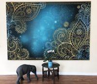 Blauer Raum Altar